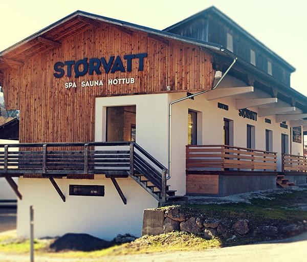Discover The Størvatt Experience Storvatt