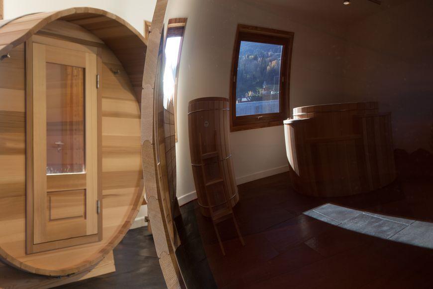 showroom storvatt vision sauna