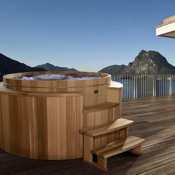 fabricant de bains nordiques spas et saunas en bois made in france. Black Bedroom Furniture Sets. Home Design Ideas