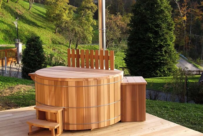 b che de protection pour bains nordiques storvatt. Black Bedroom Furniture Sets. Home Design Ideas
