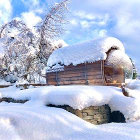 sauna visión størvatt